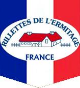 Rillettes de l'Ermitage Logo